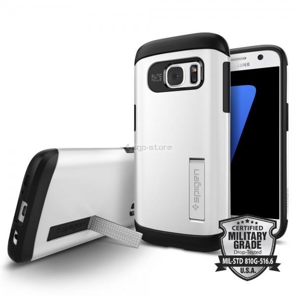Защитный чехол для Galaxy S7 - Spigen - SGP - Slim Armor