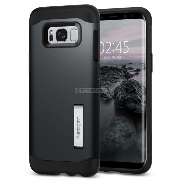 Защитный чехол для Galaxy S8 - Spigen - SGP - Slim Armor