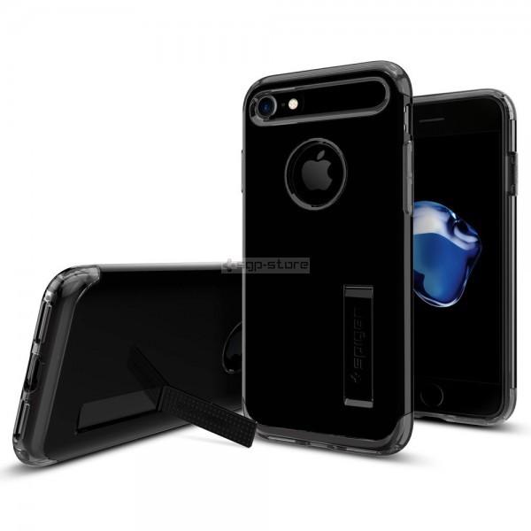 Защитный чехол для iPhone SE (2020) / 8 / 7 - Spigen - SGP - Slim Armor