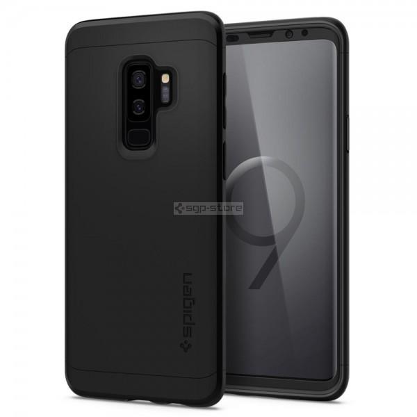 Защитный чехол для Galaxy S9 Plus - Spigen - SGP - Thin Fit 360