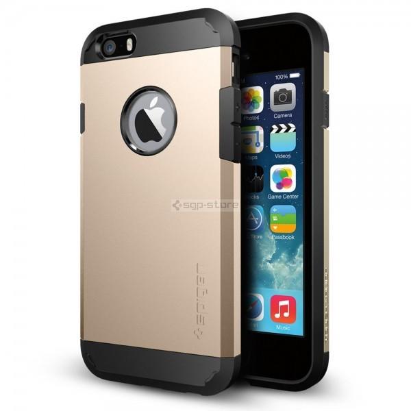 Защитный чехол для iPhone 6s / 6 - Spigen - SGP - Tough Armor