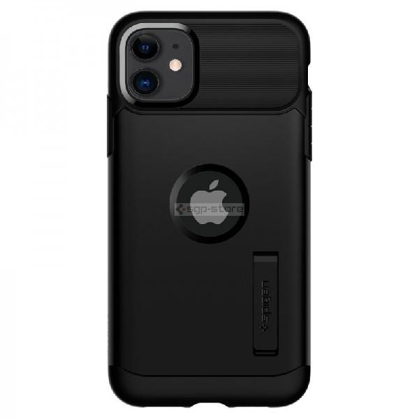 Защитный чехол для iPhone 11 - Spigen - SGP - Slim Armor
