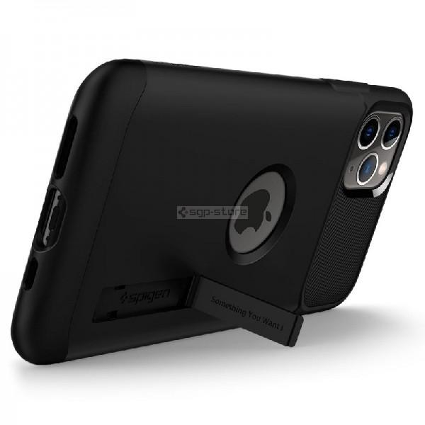 Защитный чехол для iPhone 11 Pro Max - Spigen - SGP - Slim Armor